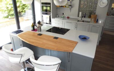 Winchester Kitchens Shaker Style